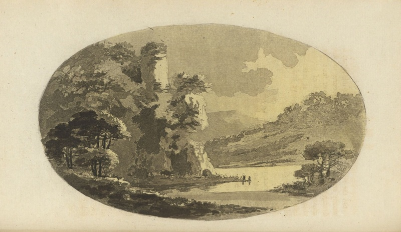 An Example of the Picturesque by William Gilpin