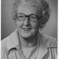 Photograph of Electa MacLennan
