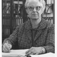 Photograph of Lola Henry