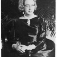 Photograph of Dorothy Johnston Killam