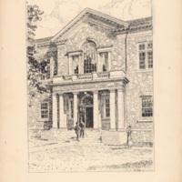 Macdonald Memorial Library