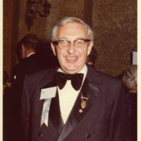 Photograph of Robert O. Jones