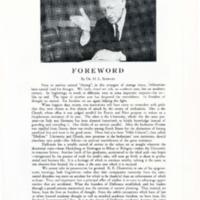 Page 5 of the Pharos Dalhousie University Yearbook 1942