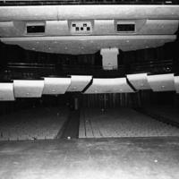 Photograph of the Rebecca Cohn Auditorium