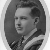 Photograph of Robert Orville Jones