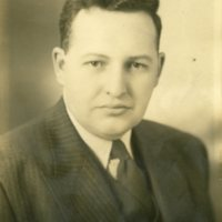 Photograph of Dr. Robert Jones
