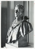 Bust of Lord Dalhousie