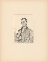 Rev. Thomas McCulloch, D.D.