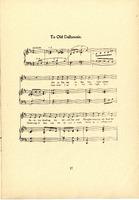 To old Dalhousie