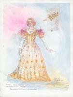 Costume design for Brenna Conrad : Opening