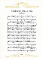 Dalhousie dream girl