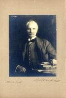 Portrait of Arthur Stanley MacKenzie