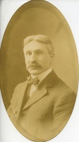 Photograph of A. MacKenzie