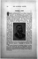 Page 142 of the Dalhousie Gazette, volume 25, issue 4